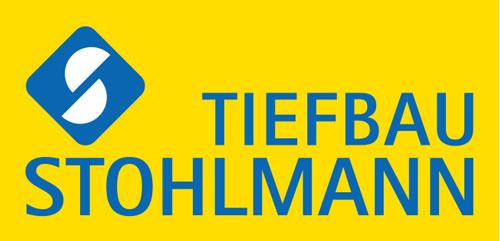 Tiefbau Stohlmann ·Straßenbau, Kanalbau, Asphaltbau · Bad Oeynhausen · Logo